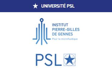 Institut Pierre-Gilles de Gennes