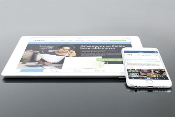 Agence BGI - Site vitrine